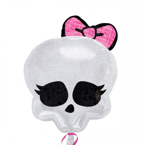 Balão Monster High Skull