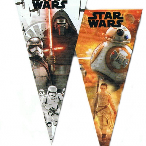 Sacos Surpresa Star Wars