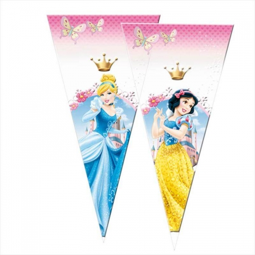 Saco Surpresa Princesas Disney